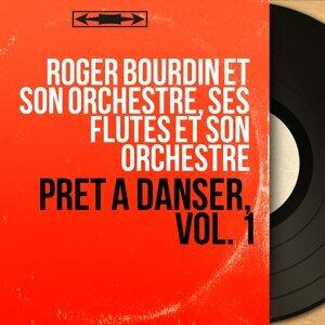Roger Bourdin et son orchestre, ses flûtes et son orchestre 歌手頭像