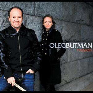 Oleg Butman 歌手頭像