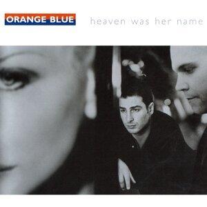 Orange Blue 歌手頭像