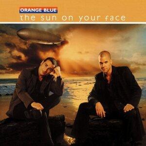 Orange Blue