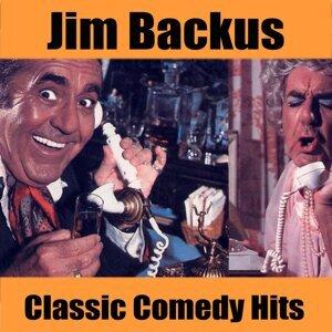 Jim Backus 歌手頭像