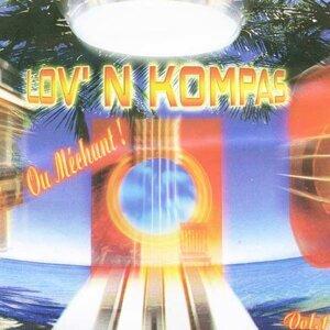 Lov'n Kompas 歌手頭像