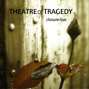 Theatre Of Tragedy 歌手頭像