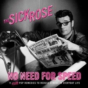 The Sick Rose 歌手頭像