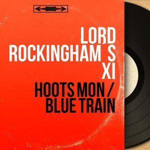 Lord Rockingham´s XI