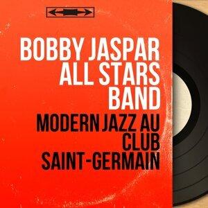 Bobby Jaspar All Stars Band 歌手頭像