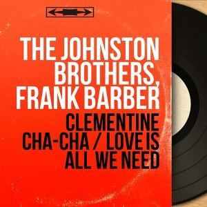 The Johnston Brothers, Frank Barber 歌手頭像