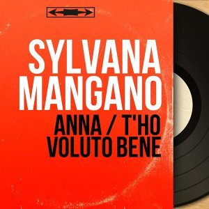 Sylvana Mangano 歌手頭像