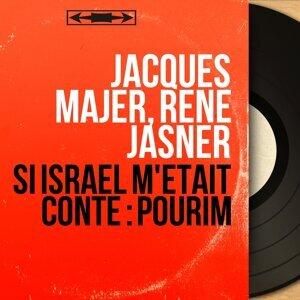 Jacques Majer, René Jasner 歌手頭像