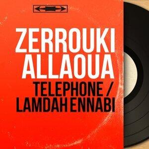 Zerrouki Allaoua 歌手頭像