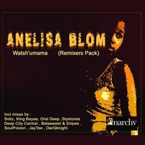 Anelisa Blom 歌手頭像