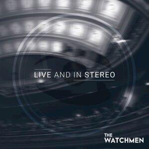 The Watchmen 歌手頭像