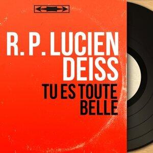 R. P. Lucien Deiss 歌手頭像