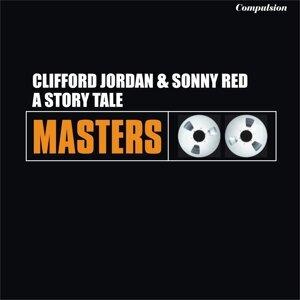 Clifford Jordan, Sonny Red 歌手頭像