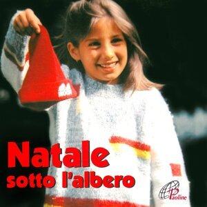 Daniela Cologgi 歌手頭像