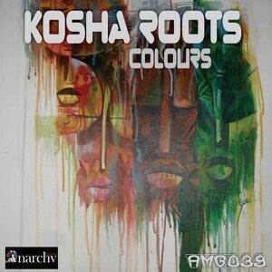 Kosha Roots 歌手頭像