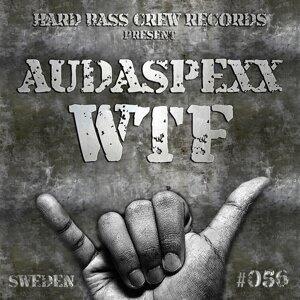 AudaSpexx 歌手頭像