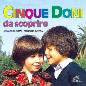 Annarosa Preti, Maurizio Givera 歌手頭像