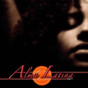 Alma Latina 歌手頭像