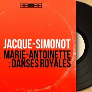 Jacque-Simonot 歌手頭像