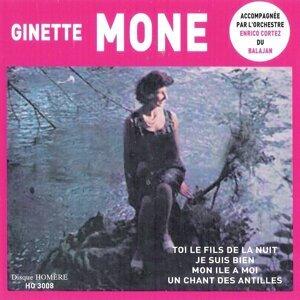 Ginette Mone 歌手頭像