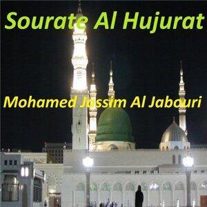 Mohamed Jassim Al Jabouri 歌手頭像