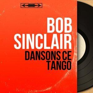 Bob Sinclair 歌手頭像