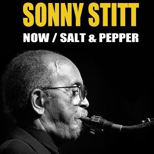 Sonny Stitt, Paul Gonsalves