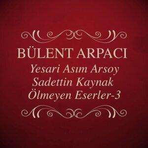 Bülent Arpacı 歌手頭像