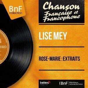 Lise Mey 歌手頭像