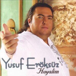 Yusuf Eröksüz 歌手頭像