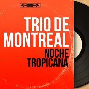 Trio de Montréal 歌手頭像