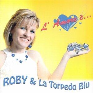 Roby & la Torpedo Blu 歌手頭像