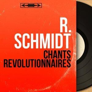 R. Schmidt 歌手頭像
