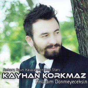 Kayhan Korkmaz 歌手頭像