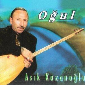 Aşık Kazanoğlu 歌手頭像