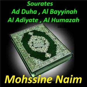 Mohssine Naim 歌手頭像