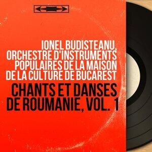 Ionel Budisteanu, Orchestre d'instruments populaires de la maison de la culture de Bucarest 歌手頭像