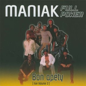 Maniak Full Power 歌手頭像