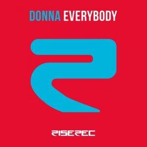 Donna 歌手頭像