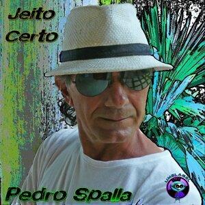 Pedro Spalla 歌手頭像