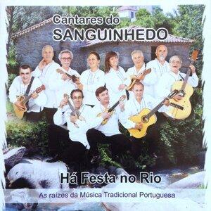 Cantares do Sanguinhedo 歌手頭像