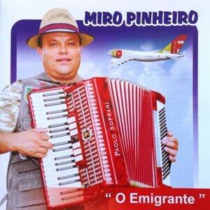 Miro Pinheiro 歌手頭像