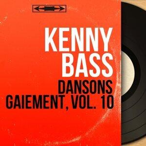 Kenny Bass 歌手頭像