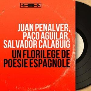 Juan Peñalver, Paco Aguilar, Salvador Calabuig 歌手頭像
