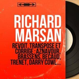 Richard Marsan 歌手頭像