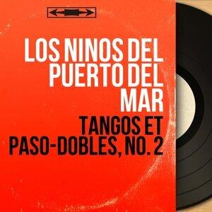 Los Ninos Del Puerto Del Mar 歌手頭像