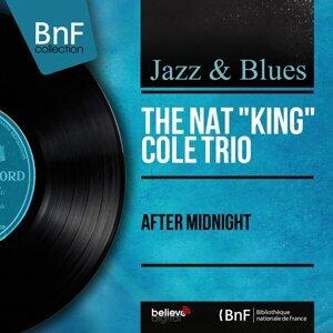 """The Nat """"King"""" Cole Trio 歌手頭像"""