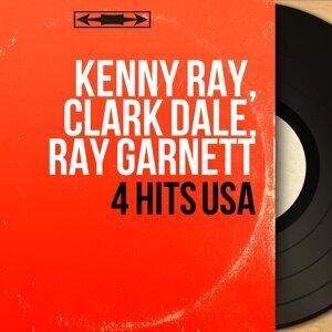 Kenny Ray, Clark Dale, Ray Garnett 歌手頭像