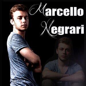 Marcello Negrari 歌手頭像
